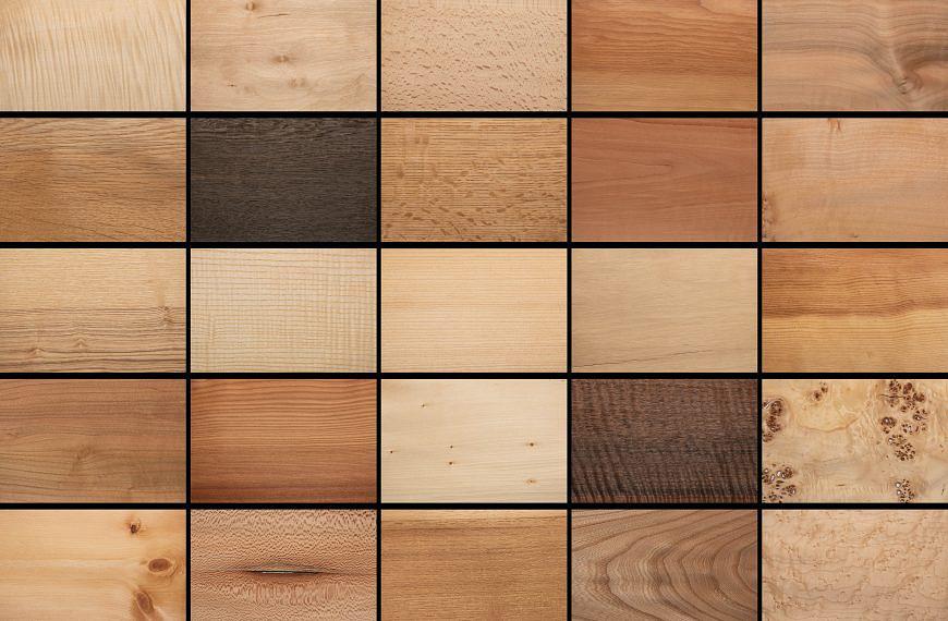 Gratisdownload – Hochauflösende Fotos von Holzfurnieren