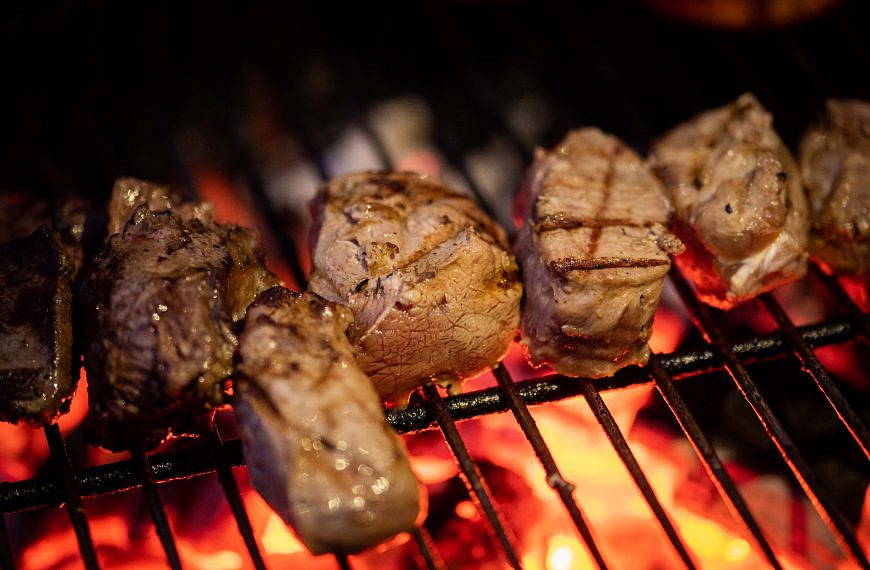 Nachhaltiger Fleischkonsum – Wildfleisch macht's möglich